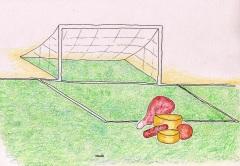 gol contra