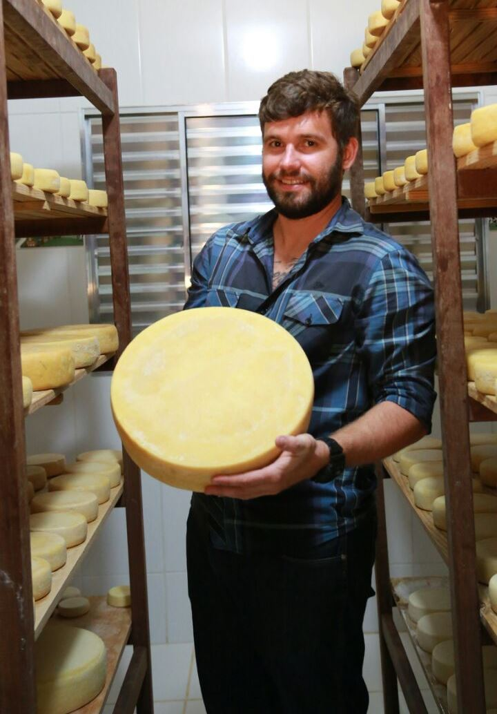 guilherme ferreira brazilian youth cheese producer copy