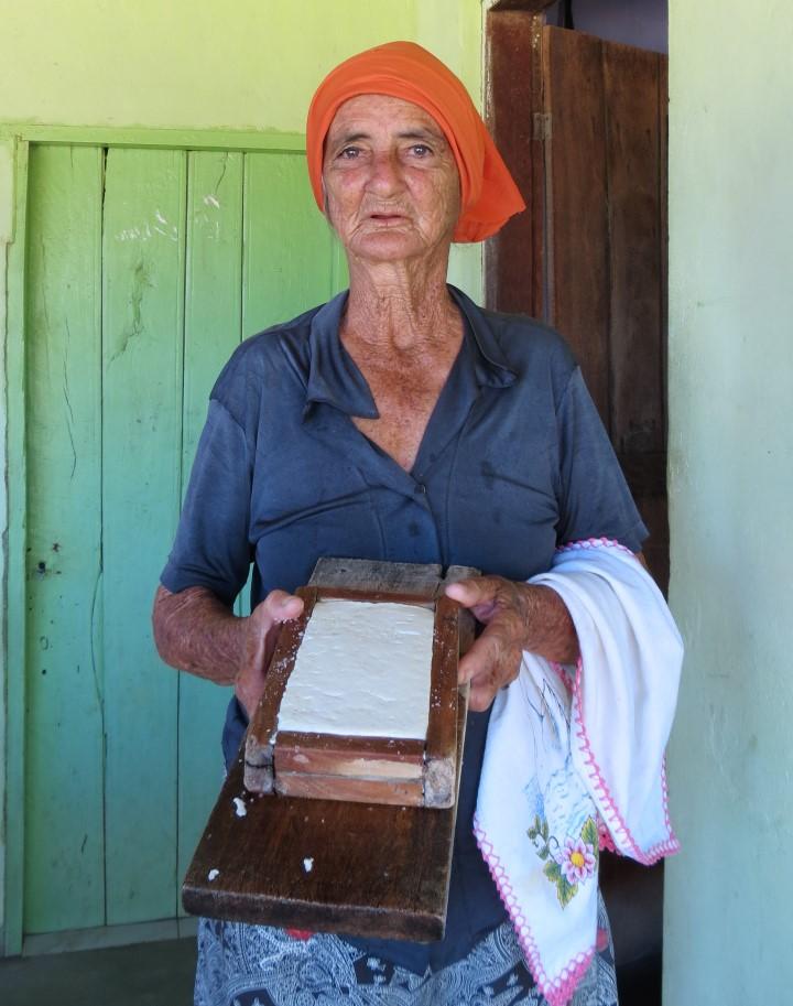Dona Maria Comunidade Melancia